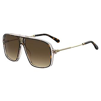 Givenchy GV7138/S 0T4/HA Havana-Pink/Brown Sunglasses