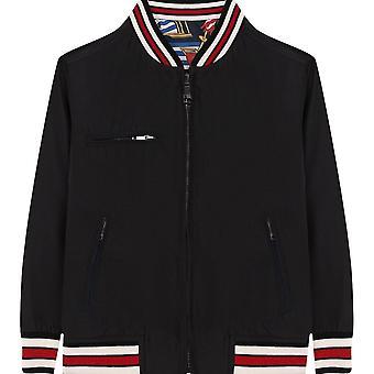 Dolce & Gabbana Zip Up Jacket