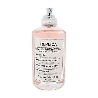 Replica Bloemenmarkt door Maison Margiela EDT 3.4oz Nieuw met doos
