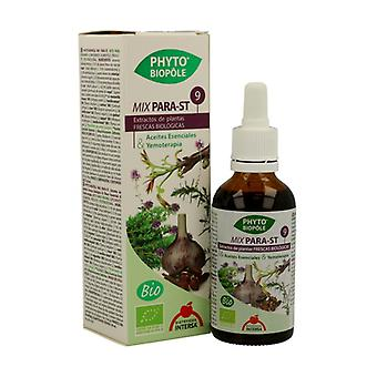 Phytobiopole Mix Para-St 9 (Intestinal Hygiene) 50 ml