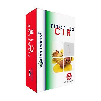 Fitoplus Cir 30 capsules
