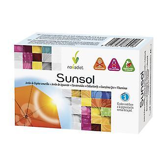 Sunsol None