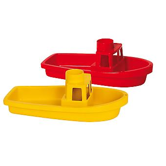 Gowi Toys Boat Cuxhaven (Pack of 2)