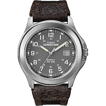 T40091, Expedition Field Expedition Mens Watch / Grey