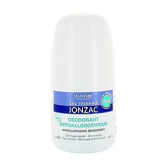 Hypoallergenic deodorant 50 ml