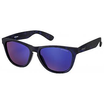 نظارات شمسية Unisex P8443 FLL / JY الأزرق