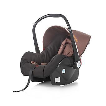 Chipolino Kindersitz Pooky Gruppe 0+ (0 - 13 kg) abnehmbares Verdeck, Kissen