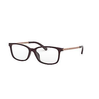 Michael Kors Telluride MK4060U 3344 Cordovan Solid Glasses