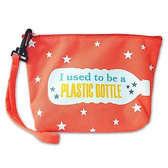 WPL I Used To Be A Plastic Bottle -little Bag
