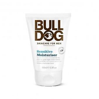 Bulldog - Sensitive Moisturiser