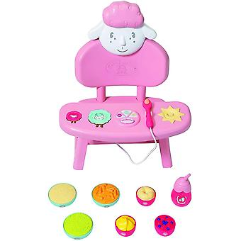 Baby Annabell Lunch Time Table Kids Toy