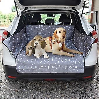Dog Car Seat, Waterproof Cover For Pet - Travel Mat Mesh, Cat Carrier