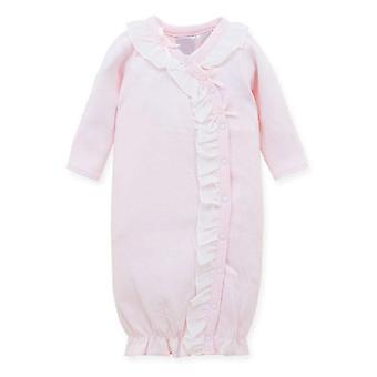 Baby Girl Sleeping Wear Clothing, Romper Long Sleeve