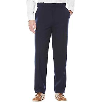 Chums Wool Touch Formal Trouser With Hidden Stretch