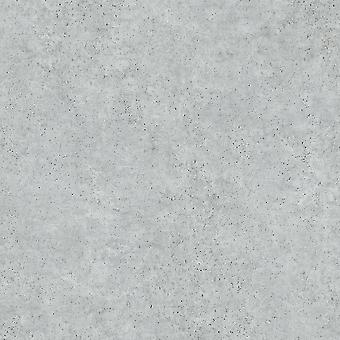 Muriva Cemented Wall Grey Wallpaper Industrial Concrete Stone Granite Textured