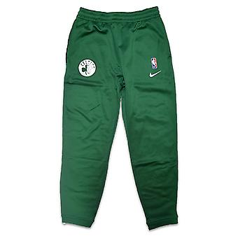 Nike Nba Spotlight Therma Boston Celtics EZ2B7BBKQCEL evrensel tüm yıl erkek pantolon