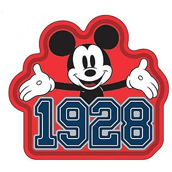 Magnet Soft Touch Mickey Mouse 1928