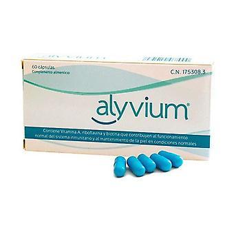 Alyvium 60 capsules