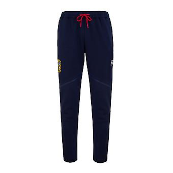 British & Irish Lions Mens Tech Pantalones Ligeros Fleece