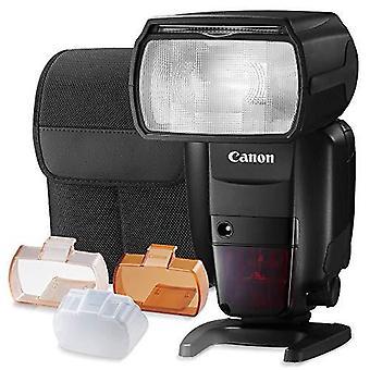Canon speedlite 600ex ii-rt deluxe kiegészítő csomaggal és indítókészlettel