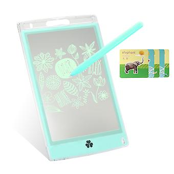 Lcd Writing Tablet, Semi Screen Electronic Drawing Board With Stylus Pen & Lock