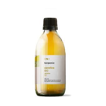 Camelina Organic Vegetable Oil 250 ml of oil