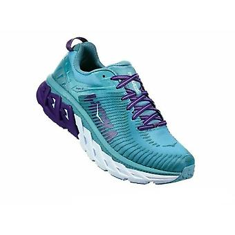 Hoka One One Women Arahi Road Running Shoe