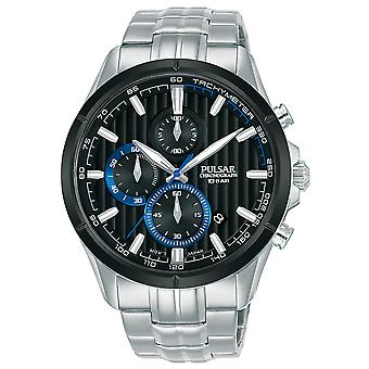 Mens Watch Pulsar PM3161X1, Quartz, 43mm, 10ATM