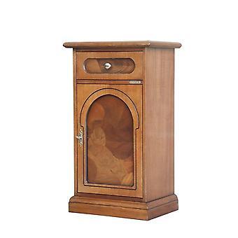 Puerta de teléfono con Brial de estilo clásico