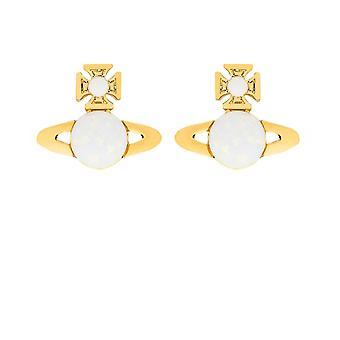 Vivienne Westwood Accessories Isabelitta Earrings