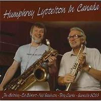 Humphrey Lyttelton - In Canada [CD] USA import