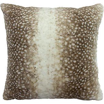 Paoletti Fawn Cushion Cover