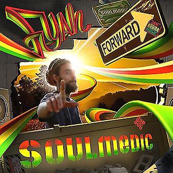 Soulmedic - Fyah Forward [CD] USA import