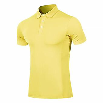 Breathable Sports Polo T-shirt/women