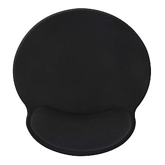 Mouse Pad With Wrist Support ,for Computer And Office