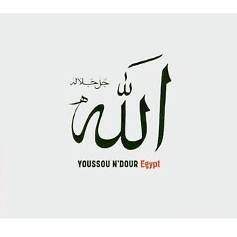 Youssou N'Dour - Egypt [CD] USA import