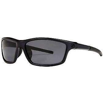 Freedom Easy Sport Wrap Sunglasses - Navy/Black