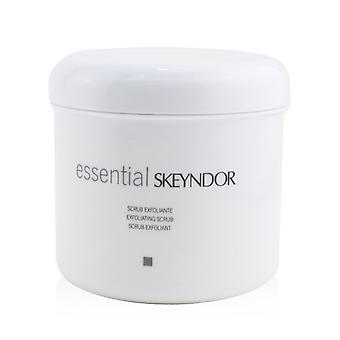 Essential Exfoliating Scrub (for All Skin Types) (salon Size) - 500ml/16.9oz