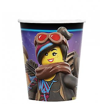 Party Cups Lego 26 Cl 8 Pieces