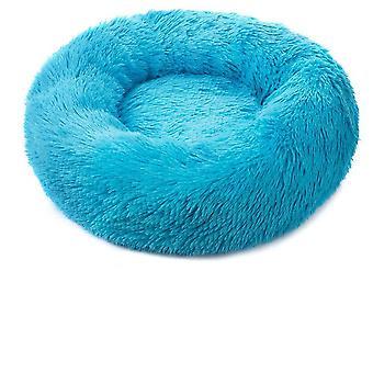 Bed Lemmikki tyyny Kissoille Koiran vetoketju pestävä