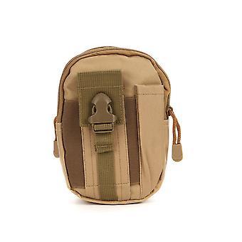 Waist Pack Casual Bag & Travel Purse Waterproof Belt Zipper / Outdoor Sport