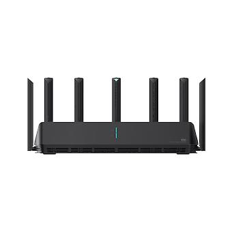 Ax3600 Aiot Router Wifi 6 Dual-band 2976mbs Gigabit Rate Wpa3 Security