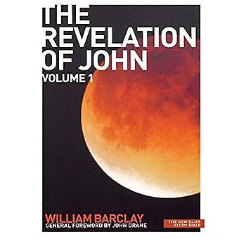Revelation of John,The - vol 1: (New Daily Study Bible Series)