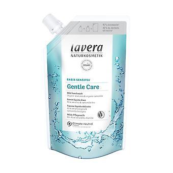 Refill Basis Sensitiv Aloe Vera & Chamomile Hand Soap 500 ml