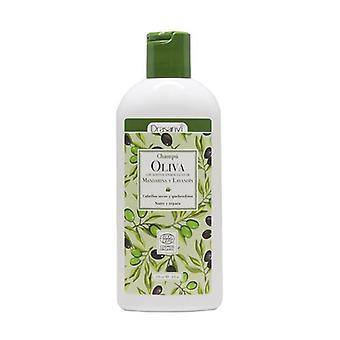 Olive Oil Shower Gel Eco 250 ml