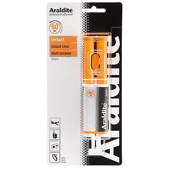 Araldite ARA-400012 Instant 24ml