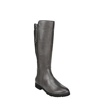 Naturalizer   Gael Wide-Calf Boots