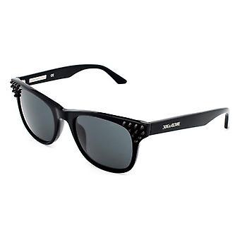نظارات شمسية للجنسين زاديغ وفولتير SZV109S-700F (أسود) (ø 50 ملم)