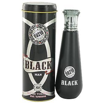 90210 Black jeans eau de toilette spray by torand 517000 100 ml