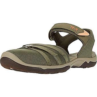 Teva Women's Closed Toe Sandals